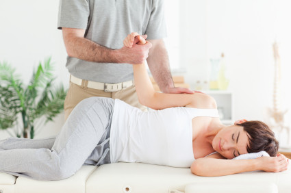 Stretching & Exercise Programs - Portland Chiropractor