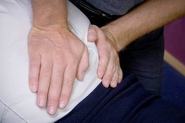 Portland Chiropractic Spinal Adjustments