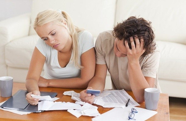 Finances are a Top 10 Cause of Stress