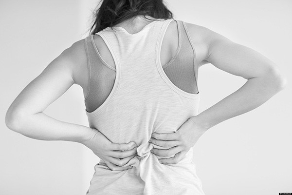 Low Back Pain Online