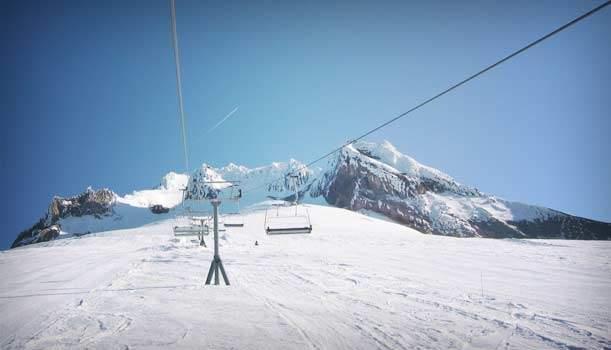 Mt Hood Skiing Oregon