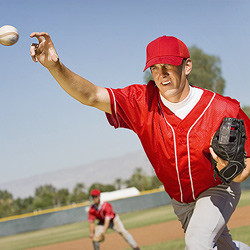 How To Warm Up Your Arm For Throwing
