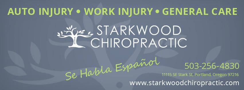 Chiropractor Jobs Portland Oregon - Starkwood Chiropractic