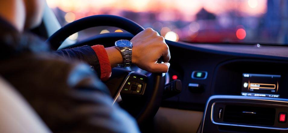 Pain Relieving Stretches for Professional Drivers 1