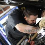 Spinal Health Tips for Auto Mechanics