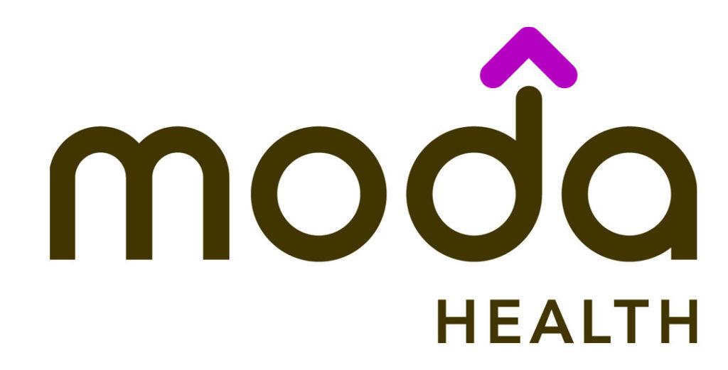 Moda Chiropractic Insurance Logo