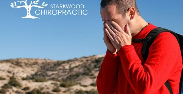 Top 5 Reasons To See A Chiropractor