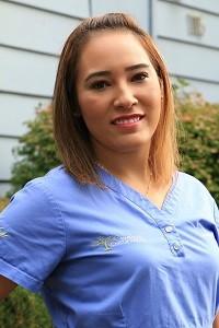 Jessenia Jimenez