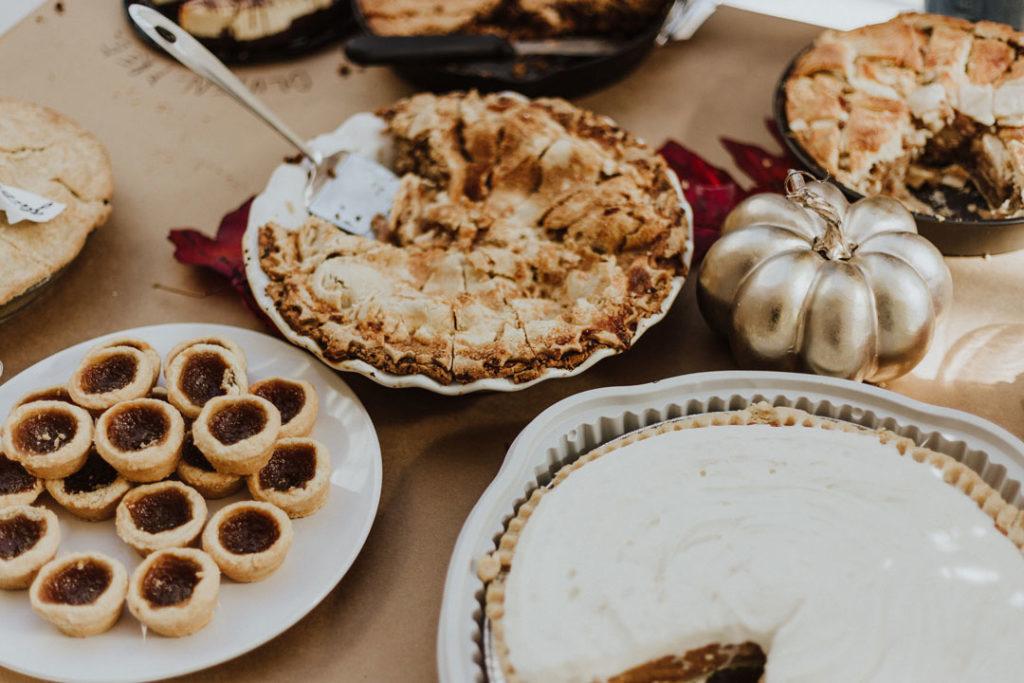 Avoid Inflammatory Foods this Holiday Season