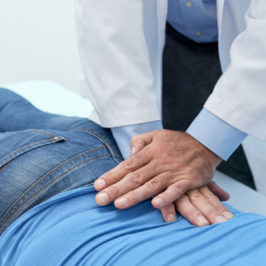 What to do after a chiropractic visit